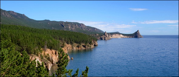 Putin Approves Waste Discharges into Lake Baikal - Circle ... - photo#12
