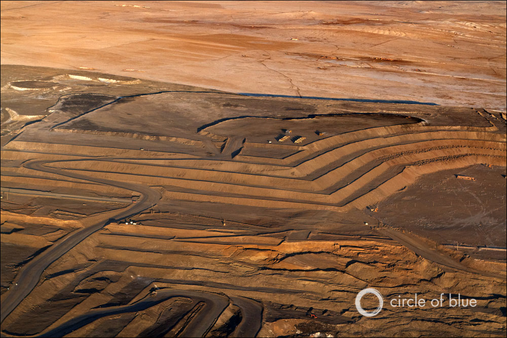 Xilinhot China  City new picture : Choke Point: China – Confronting Water Scarcity and Energy Demand in ...
