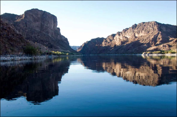 Colorado River Basin Group Releases Supply Assessment: Bureau of
