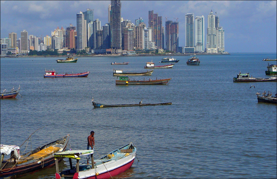 TIP: This Is Panama