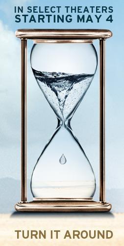 water crisis essay