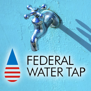 The-Federal-Water-Tap