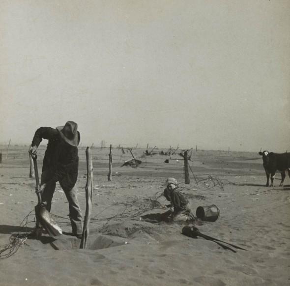 Meet 10 Depression-Era Photographers Who Captured the Struggle of Rural America