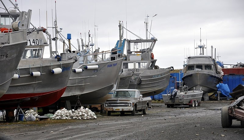 Epa s proposed veto of alaska s pebble mine in line with for Bristol bay fishing