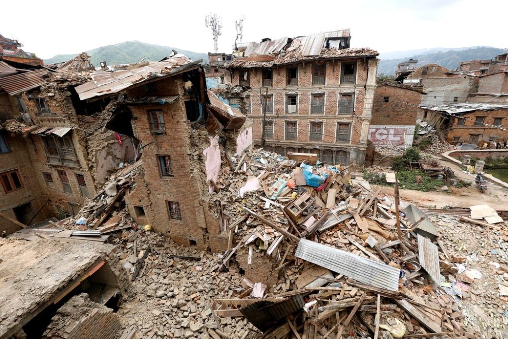Nepal Earthquake Damages At Least 14 Hydropower Dams