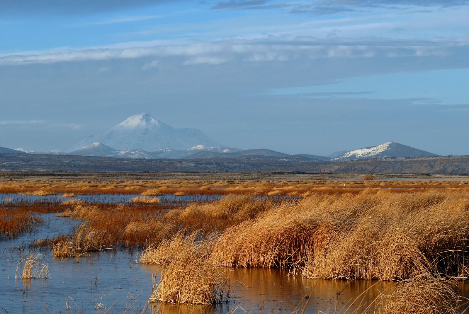Landmark Klamath Basin Water Agreement Is On Verge Of