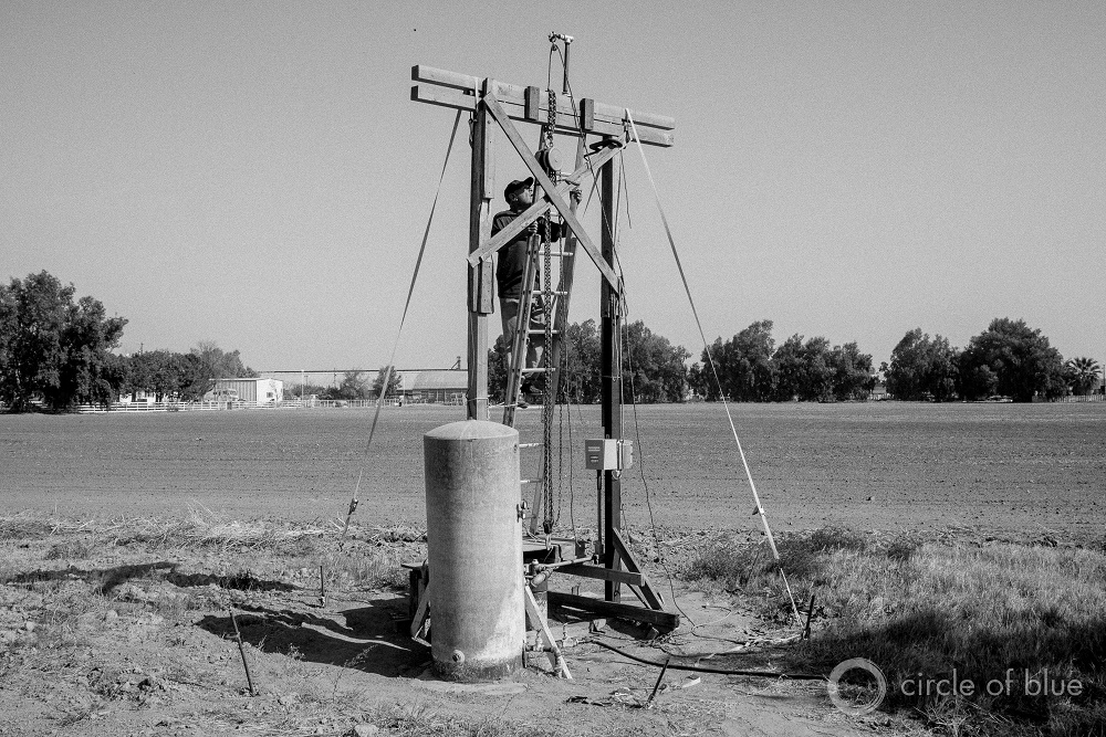 a research on groundwater in the united states Industrial agriculture is among the leading sources of water pollution in the united states  water quality inventory  of groundwater depletion on.