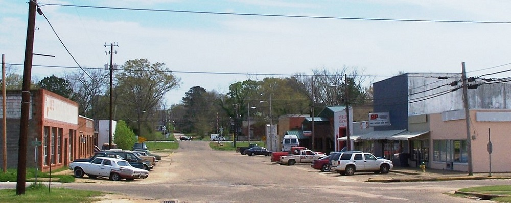 Hookworm infections and sanitation failures plague rural for Usda rural development alabama