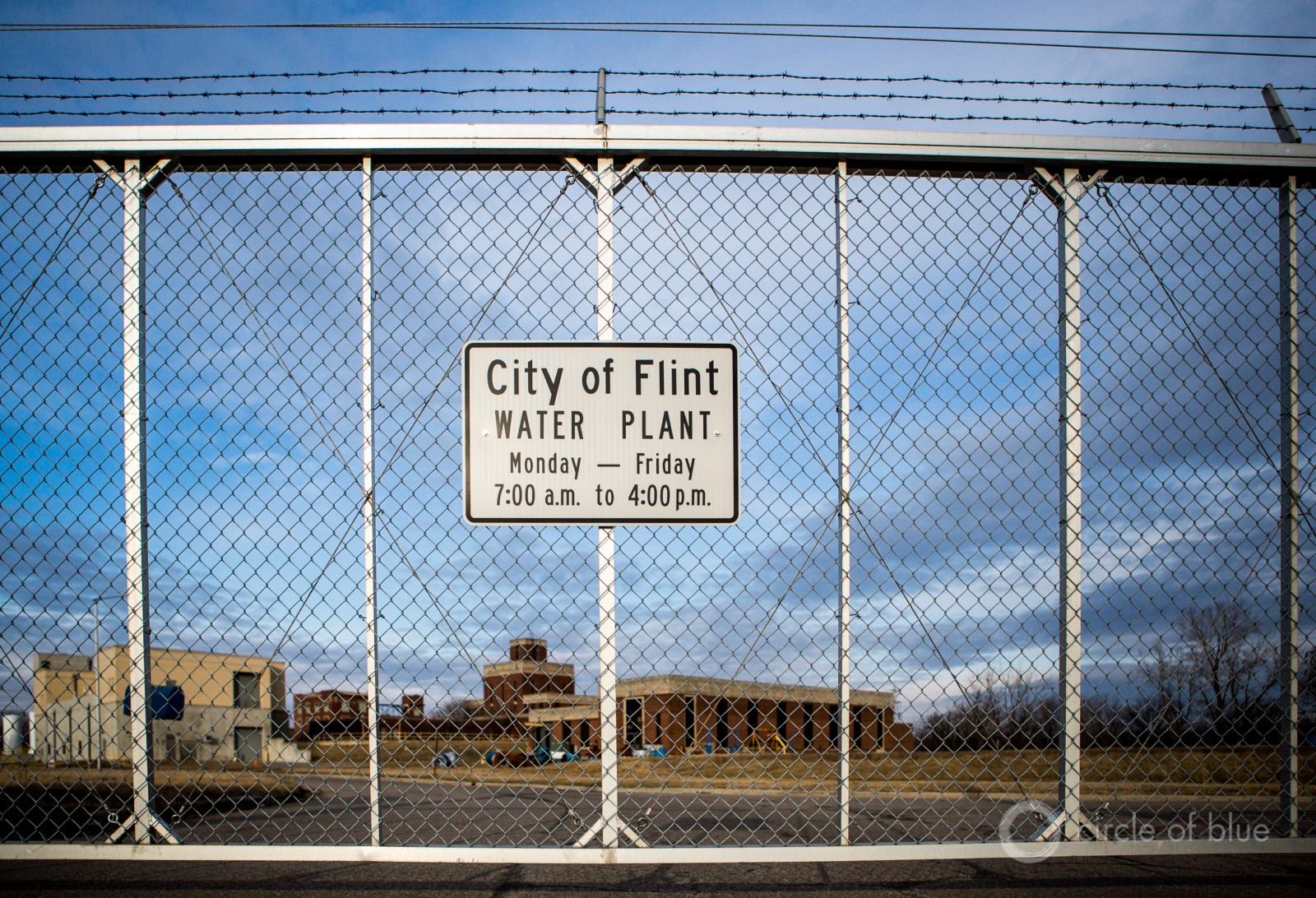 Flint Water Crisis is Unexpected Opening for City Water ...