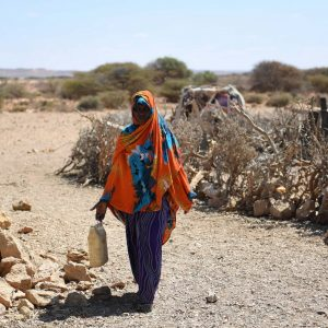 HotSpots H2O, May 23: Conditions Deteriorating Rapidly in Drought-Stricken Somalia
