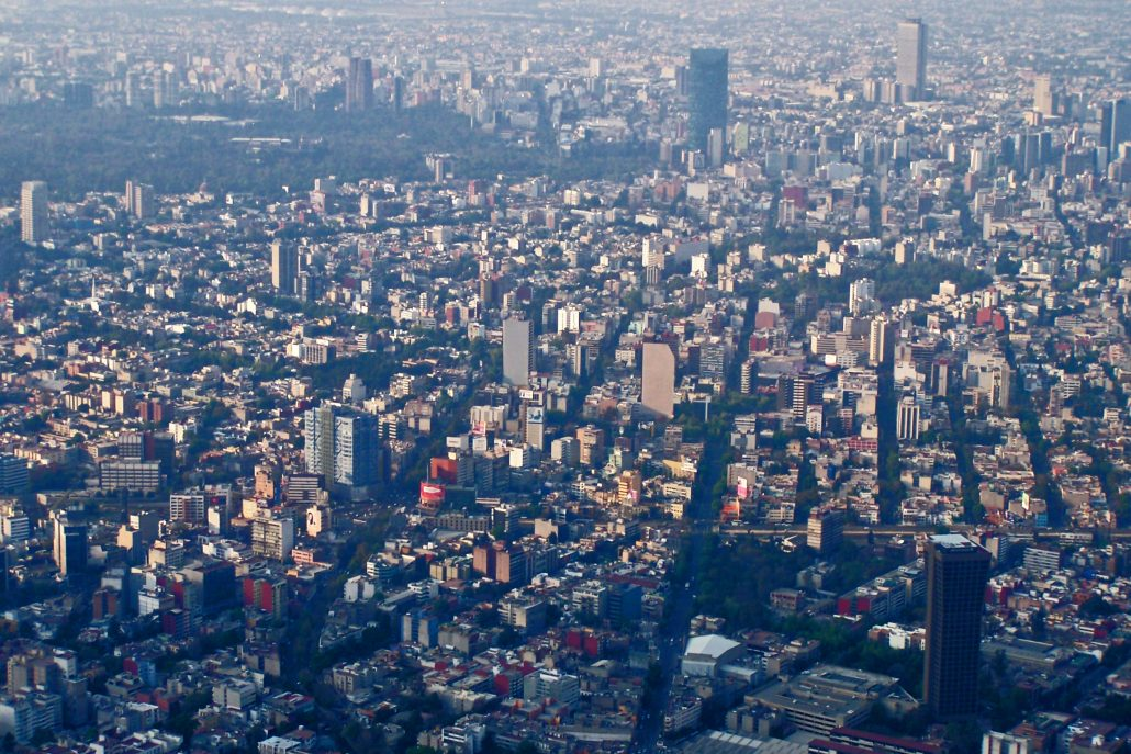 Floods And Water Shortages Swamp Mexico City Circle Of Blue